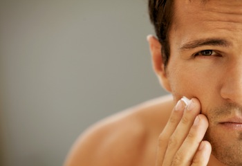 men's skincare for anti aging