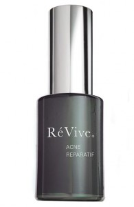 revive acne